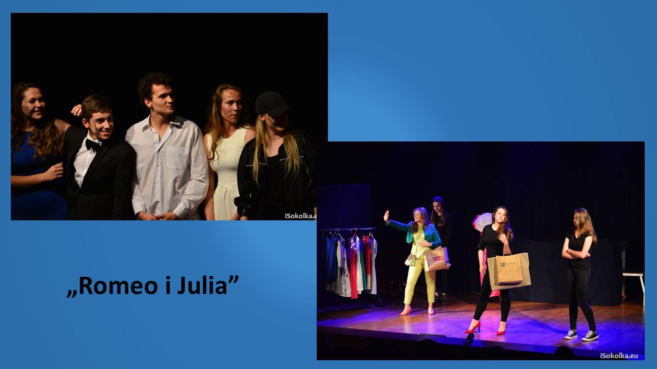 """Romeo i Julia"""