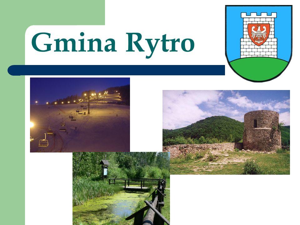 Gmina Rytro