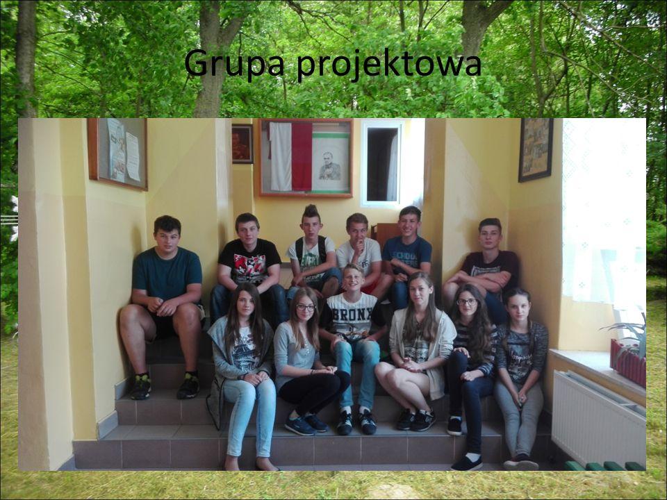 Grupa projektowa