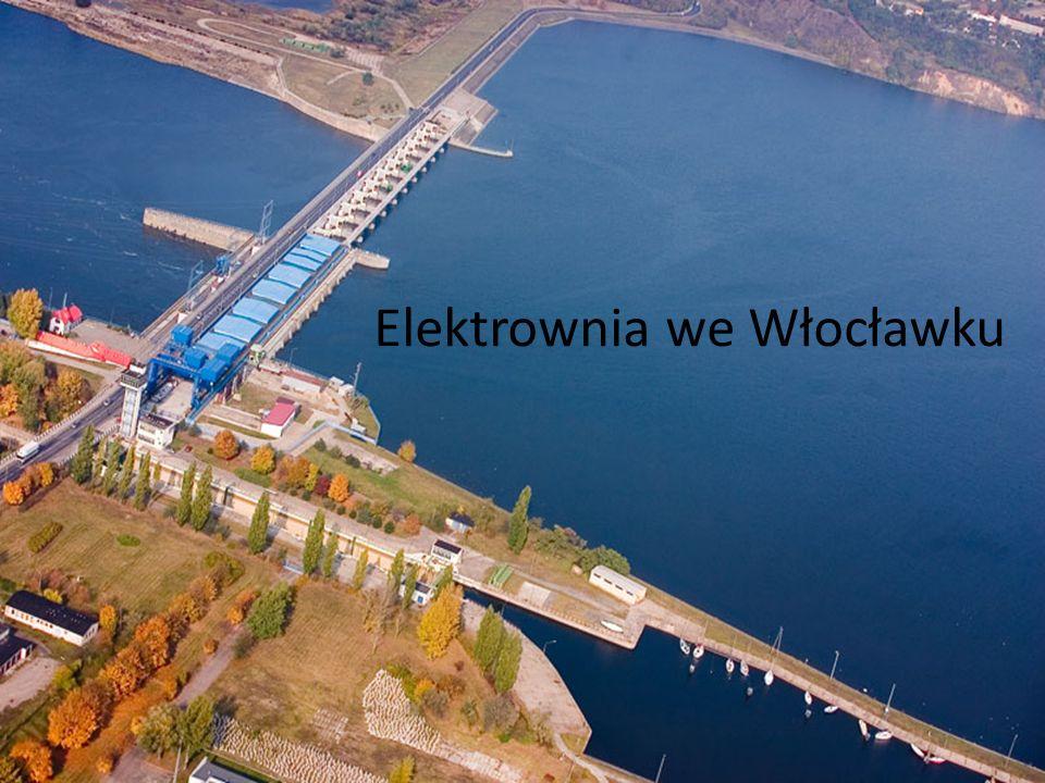 Elektrownia we Włocławku