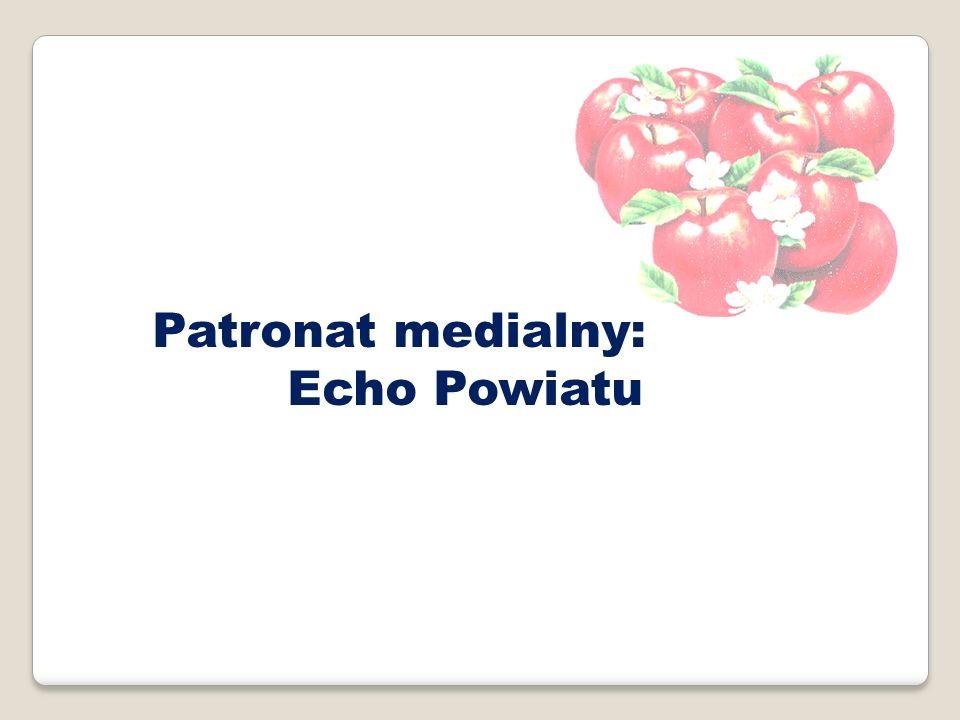 Patronat medialny: Echo Powiatu