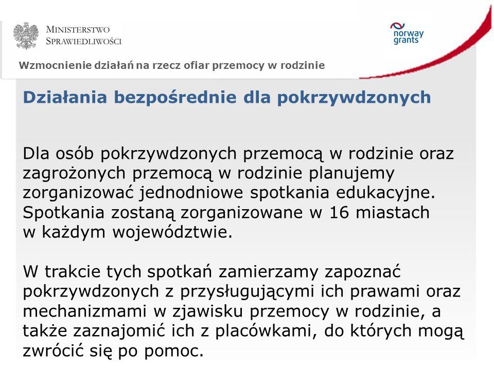 Budżet projektu: Całkowity budżet projektu wynosi równowartość 700 000 EURO wg kursu 4,1412 zł z czego 15% tj.