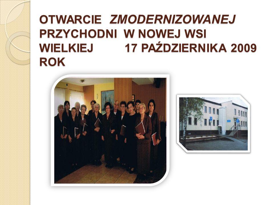 JARMARK KUJAWSKO - POMORSKI W MYŚLĘCINKU 20 WRZEŚNIA 2009 ROK