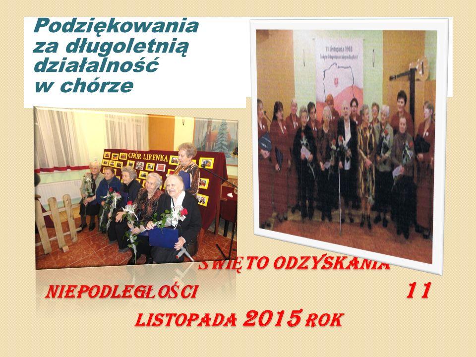 LIRENKI W LUBOSTRONIU 2 LUTEGO 2014 ROK
