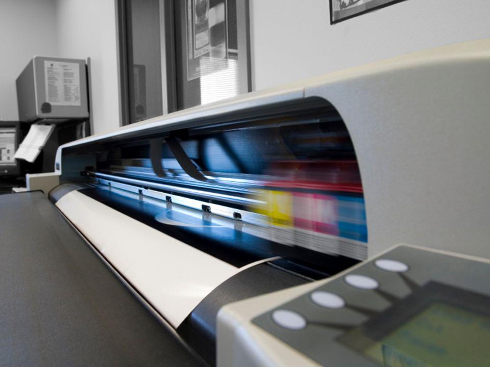 instytucjach badawczych przy dokumentacji badań własnej firmie świadczącej usługi z zakresu grafiki komputerowej drukarniach