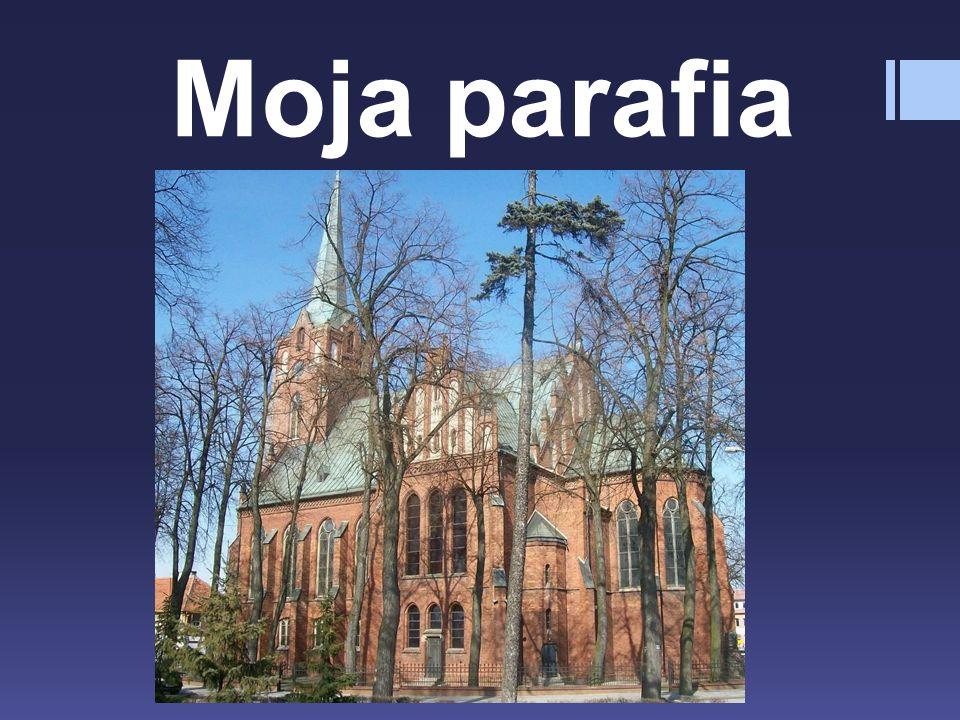 Moja parafia