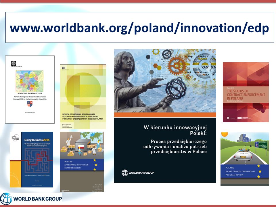 www.worldbank.org/poland/innovation/edp