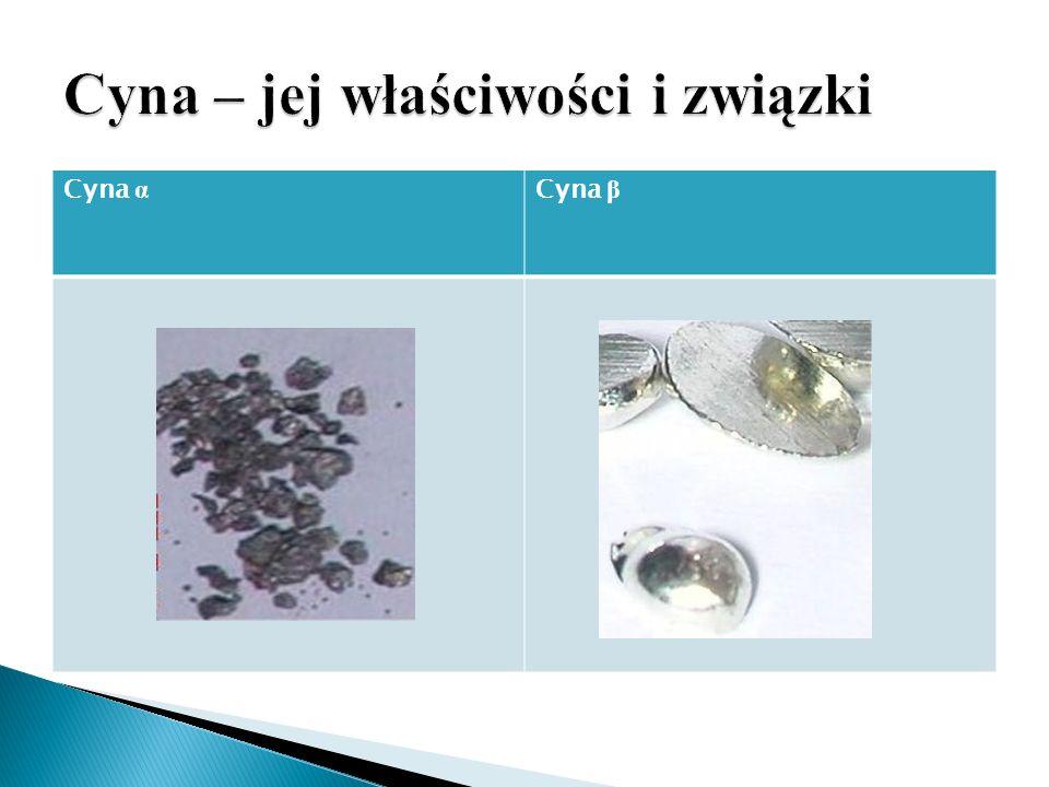 Cyna α Cyna β
