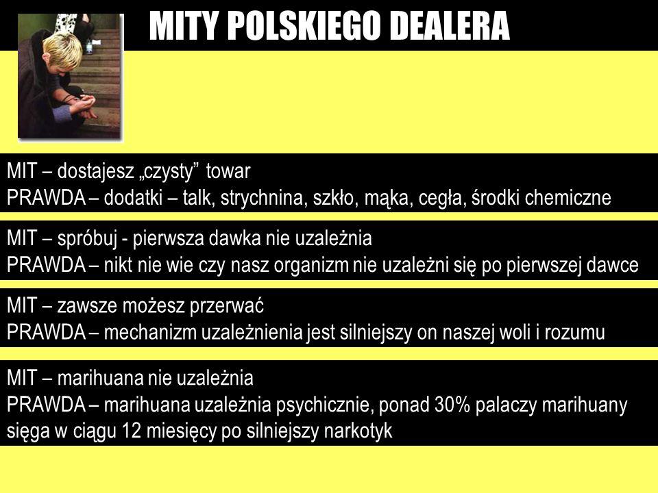 Politoksykomanie: speedy + alkohol marihuana + speedy leki uspokajające + alkohol narkotyki + dopalacze dopalacze + alkohol napoje energetyczne + alkohol