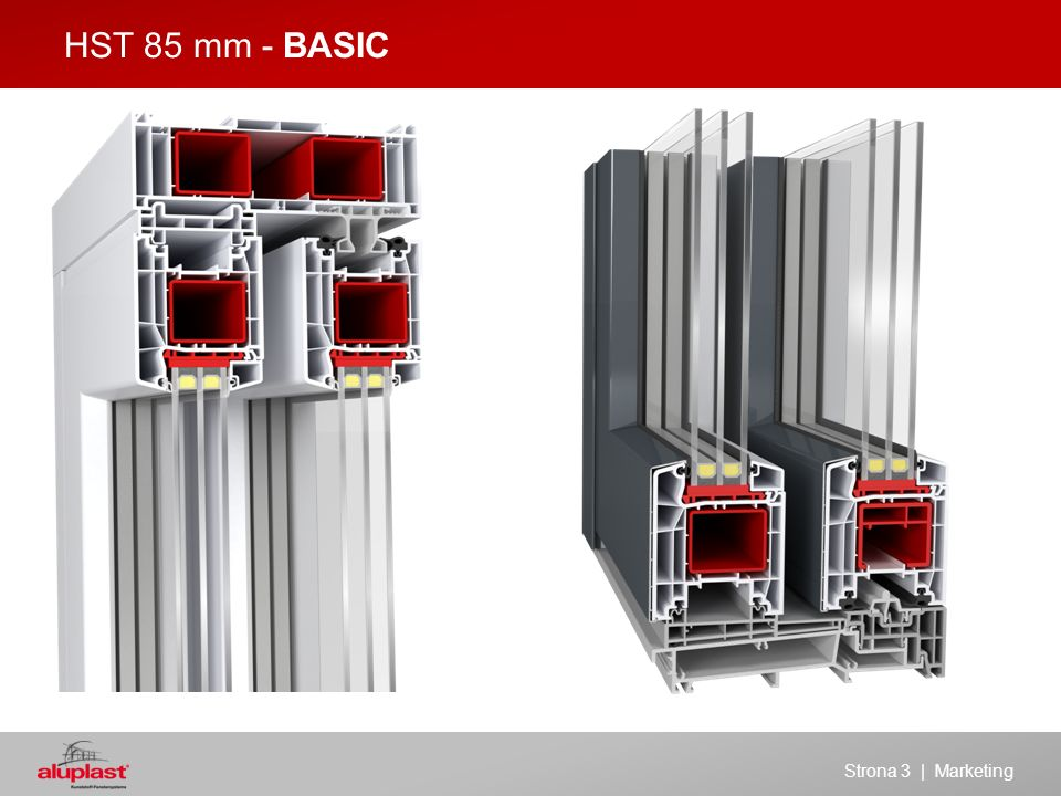 HST 85 mm - STANDARD Strona 4 | Marketing