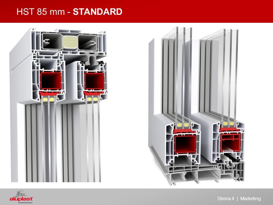 HST 85 mm - PREMIUM Strona 5 | Marketing