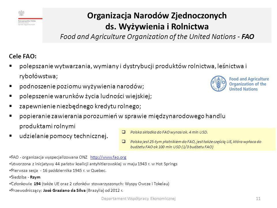 Organizacja Narodów Zjednoczonych ds.