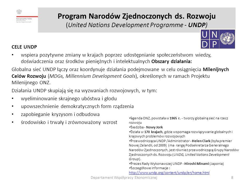 Program Narodów Zjednoczonych ds.