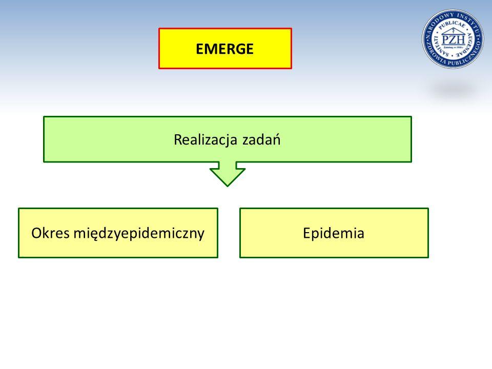 Efekty Zgłoszenie patentowe P.410060 (2014 r.): Sposób identyfikacji wirusa w obrębie Filowirusów umożliwiający różnicowanie różnych gatunków z rodzaju Ebola (autorzy: Wołkowicz T, Pancer K, Zasada A, Zacharczuk K, Abramczuk E, Gut W, Gierczyński R, Formińska K, Makówka A, Kołakowska A)