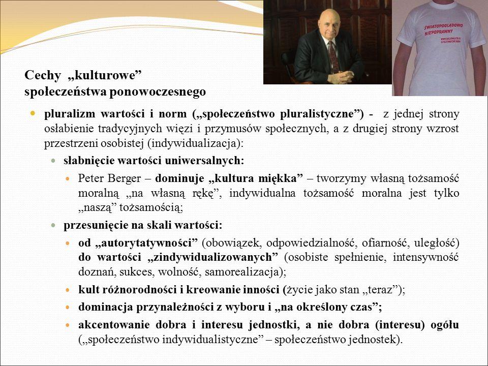 """Literatura (zalecana, warta?) na temat """"post-nowoczesności i globalizacji Piotr Sztompka, Socjologia zmian społecznych, Wydawnictwo Znak, Kraków 2005 (roz."""
