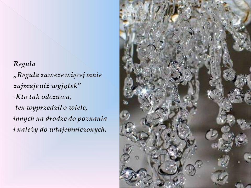 Przyczyna i skutek Przed skutkiem wierzy się w inne przyczyny niż po skutku.