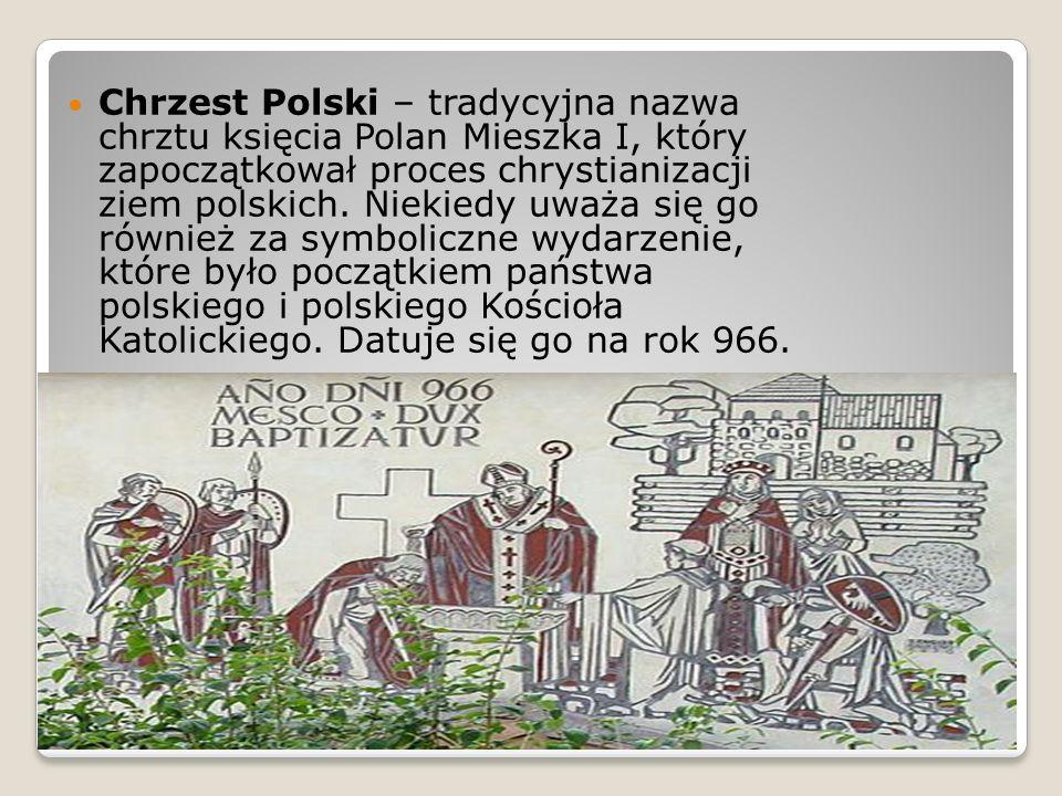 Książę polski z dynastii Piastów, sprawujący władzę od ok.