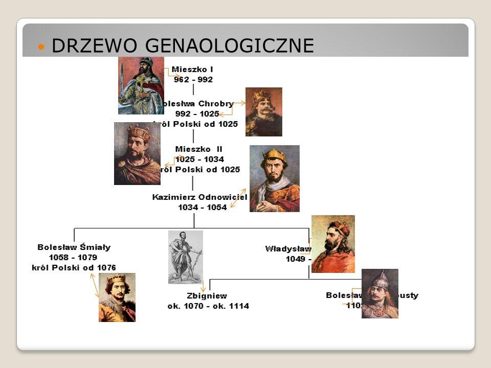 Chrzest Polski – tradycyjna nazwa chrztu księcia Polan Mieszka I, który zapoczątkował proces chrystianizacji ziem polskich.