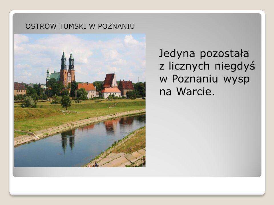 Mapa Polski za czasów Mieszka I