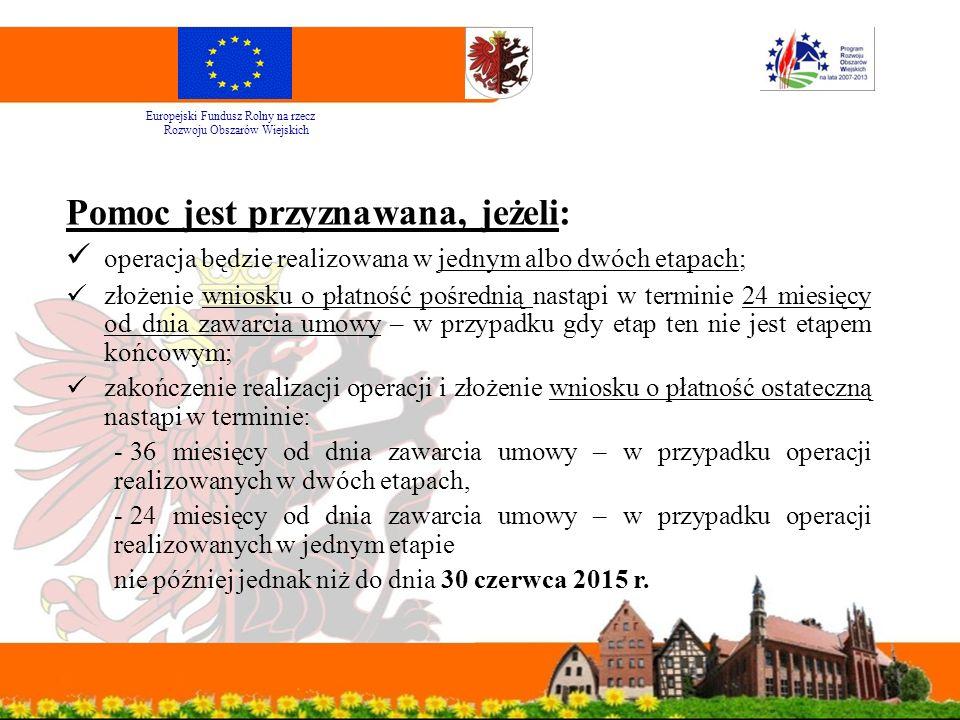 Wytyczne do porozumienia określającego zasady współpracy 1.