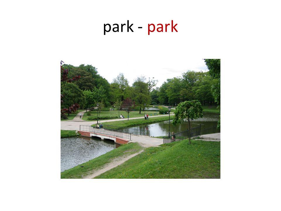 park - park