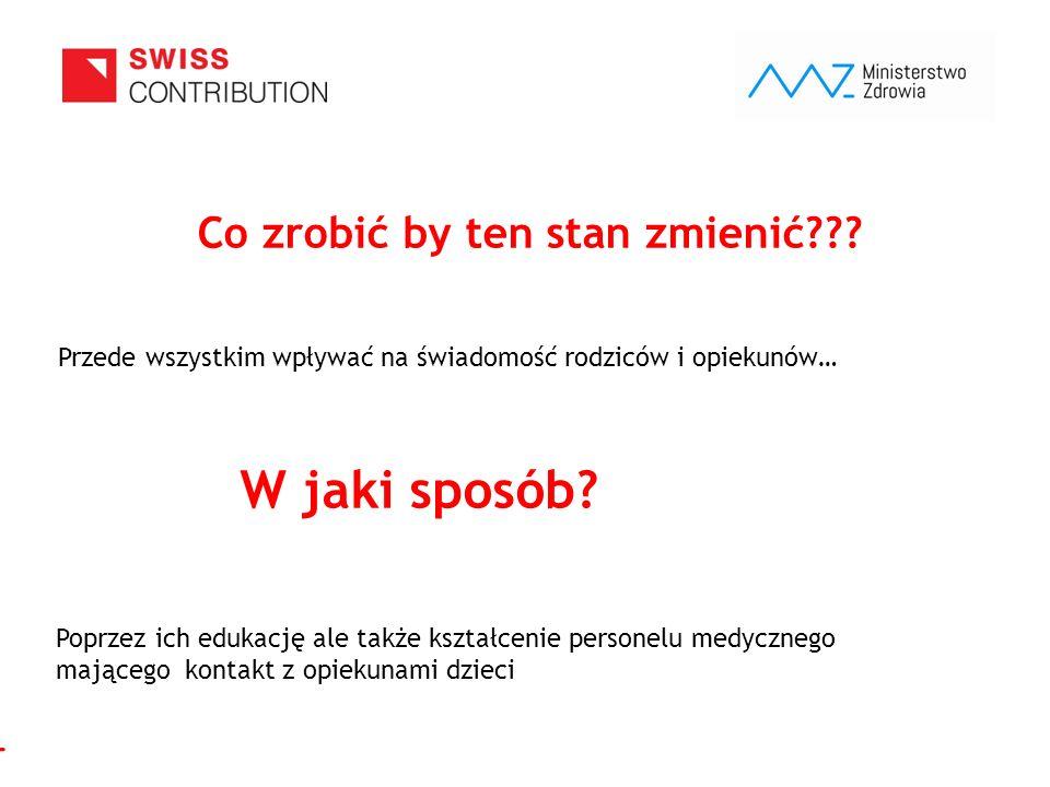 www.zebymalegodziecka.pl Co zrobić by ten stan zmienić .