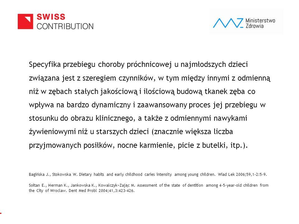 www.zebymalegodziecka.pl Programy polityki prozdrowotnej poszczególnych krajów, które uwzględniają promowanie zdrowia jamy ustnej i stosowną profilaktykę na poziomie społecznym, indywidualnym i zawodowym, Organizację współpracy między zainteresowanymi stronami na wszystkich poziomach i przyjęcie wiarygodnego, niedrogiego i odtwarzalnego podejścia do zintegrowanego systemu zapobiegania chorobom jamy ustnej w ramach profilaktyki innych przewlekłych chorób niezakaźnych.