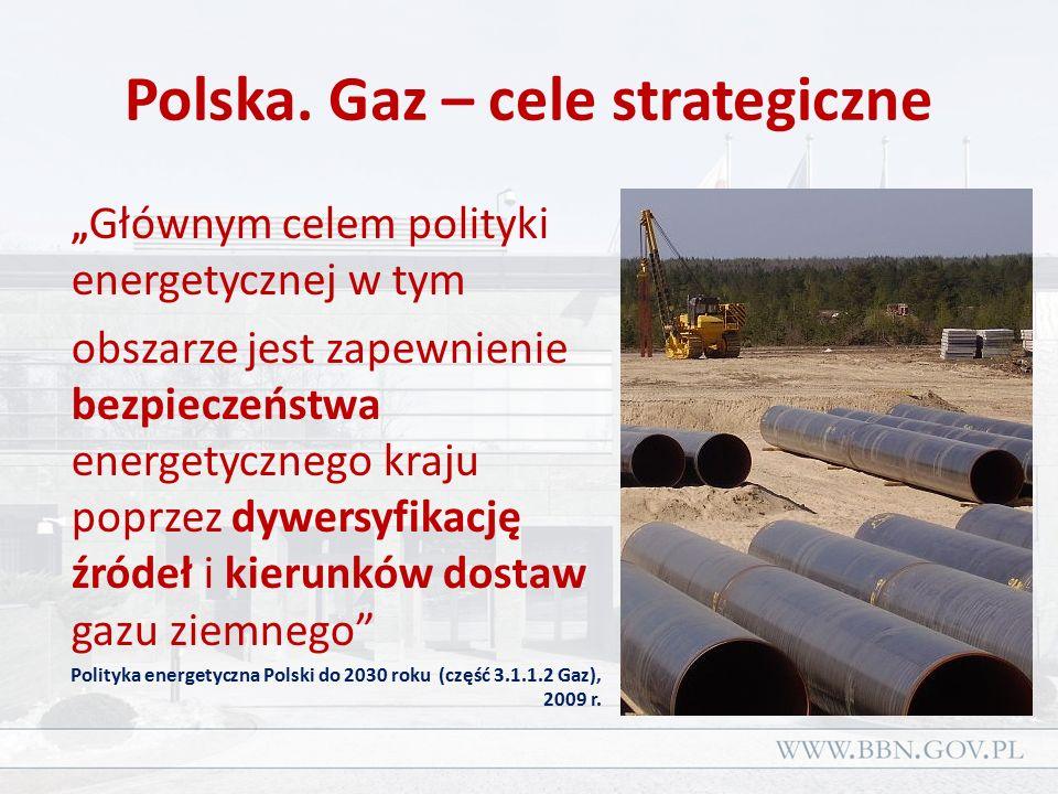 Polska – będzie bezpieczniej.