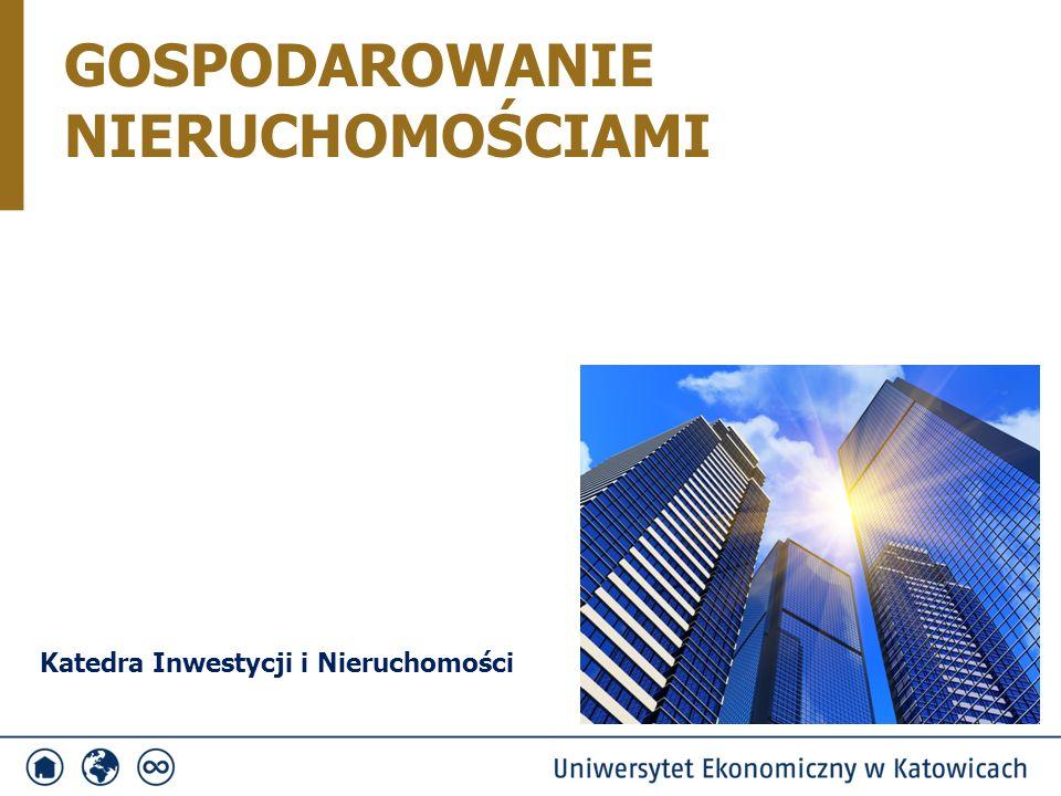 Przedmioty specjalnościowe: ANALIZY I PROGNOZY NA RYNKU NIERUCHOMOŚCI EUROPEJSKI RYNEK NIERUCHOMOŚCI ZARZĄDZANIE RZECZOWYMI PROJEKTAMI INWESTYCYJNYMI INWESTYCJE INFRASTRUKTURALNE WYCENA I OCENA EFEKTYWNOŚCI INWESTYCJI W NIERUCHOMOŚCI WYCENA PRZEDSIĘBIORSTWA I JEGO SKŁADNIKÓW MAJĄTKOWYCH NIERUCHOMOŚCI W PORTFELACH INWESTYCYJNYCH
