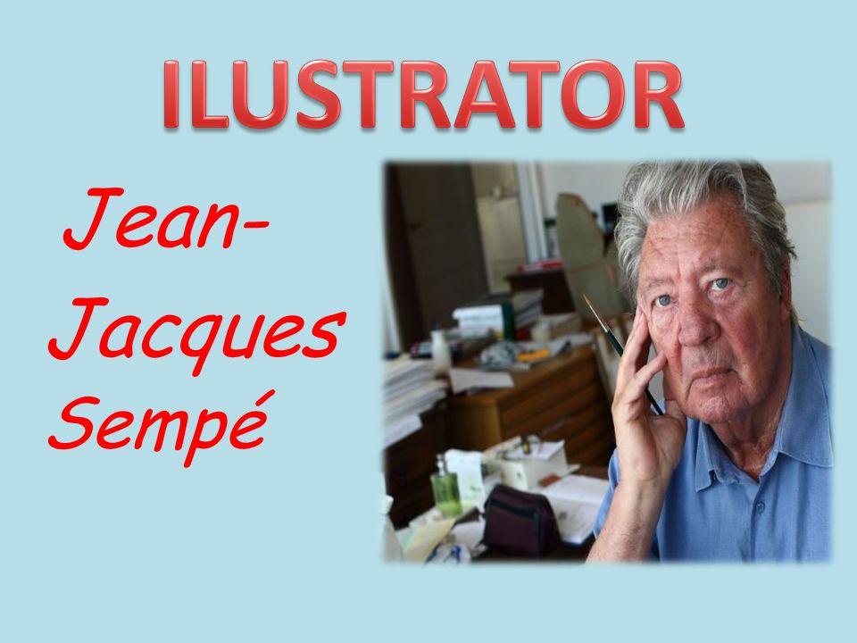 Jean- Jacques Sempé