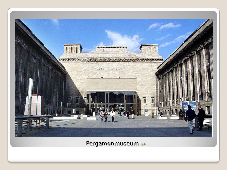 Pergamonmuseum link link
