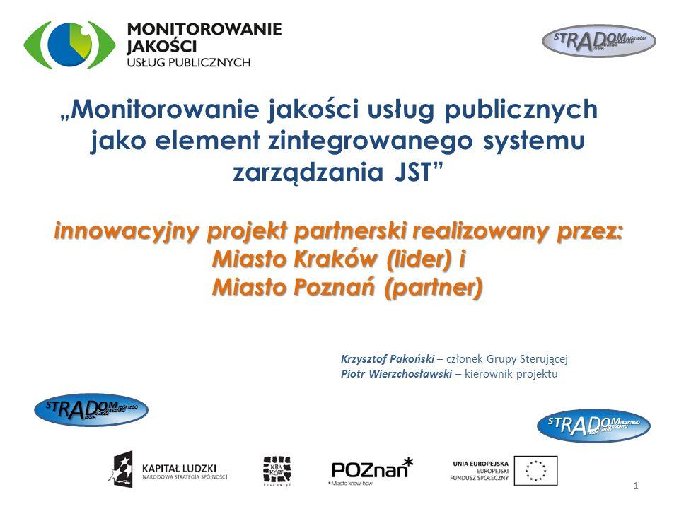 GENEZA PROJEKTU  GENEZA PROJEKTU (skąd wziął się pomysł) Kalendarium zmian w systemie zarządzania UMK (a właściwie GMK) w XXI w.: albo …..w okresie panowania JM JM: a właściwie…..