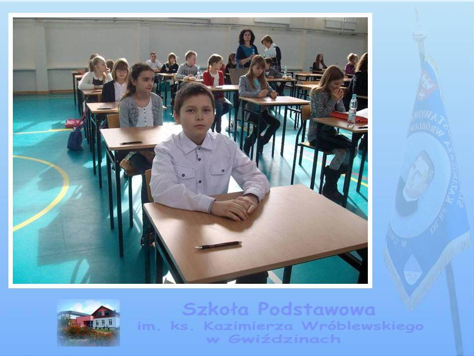 XI Powiatowy Turniej SKO dla klas I - III XI Powiatowy Turniej SKO dla klas I - III II miejsce w konkursie zajęła drużyna w składzie: Paulina Arentowicz, Amelia Dembińska i Cezary Kopański.