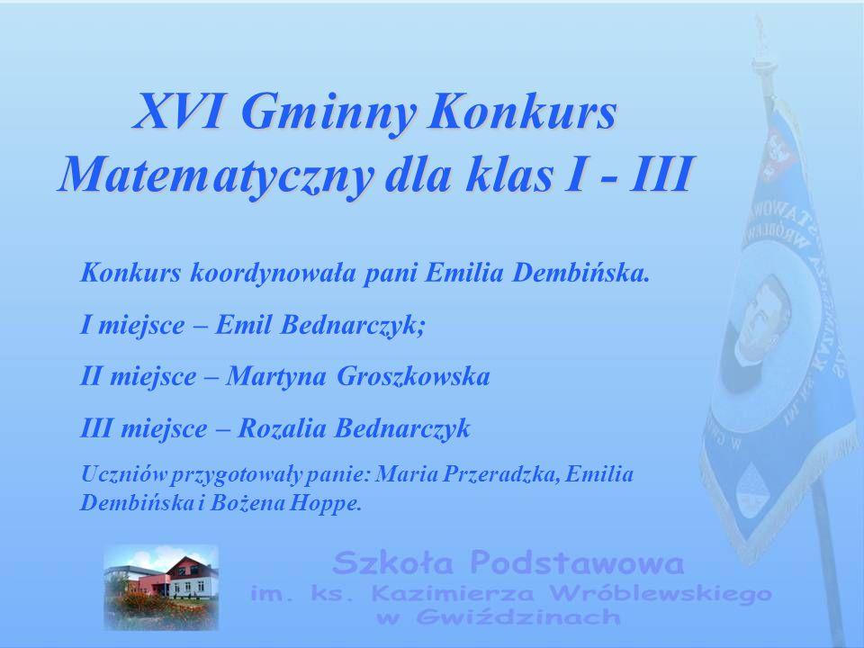 XVIII Gminne Spotkania Samorządowe Na kolejnych warsztatowych spotkaniach gościliśmy samorządy szkół naszej gminy.