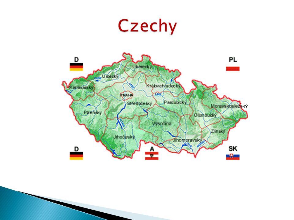  Bawaria to największy pod względem powierzchni kraj związkowy Republiki Federalnej Niemiec.