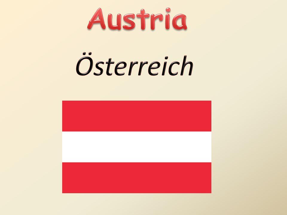 1.ILE LANDÓW POSIADA AUSTRIA.a)8 b)9 c)16 2.JAKA JEST KOLEJNOŚĆ KOLORÓW FLAG AUSTRII.