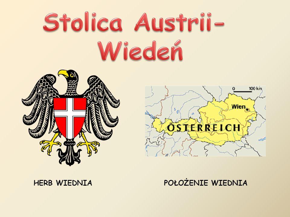 Salzburg jest miastem położonym w Austrii. Urodził tam się Mozart i mieszkał przez większość życia.