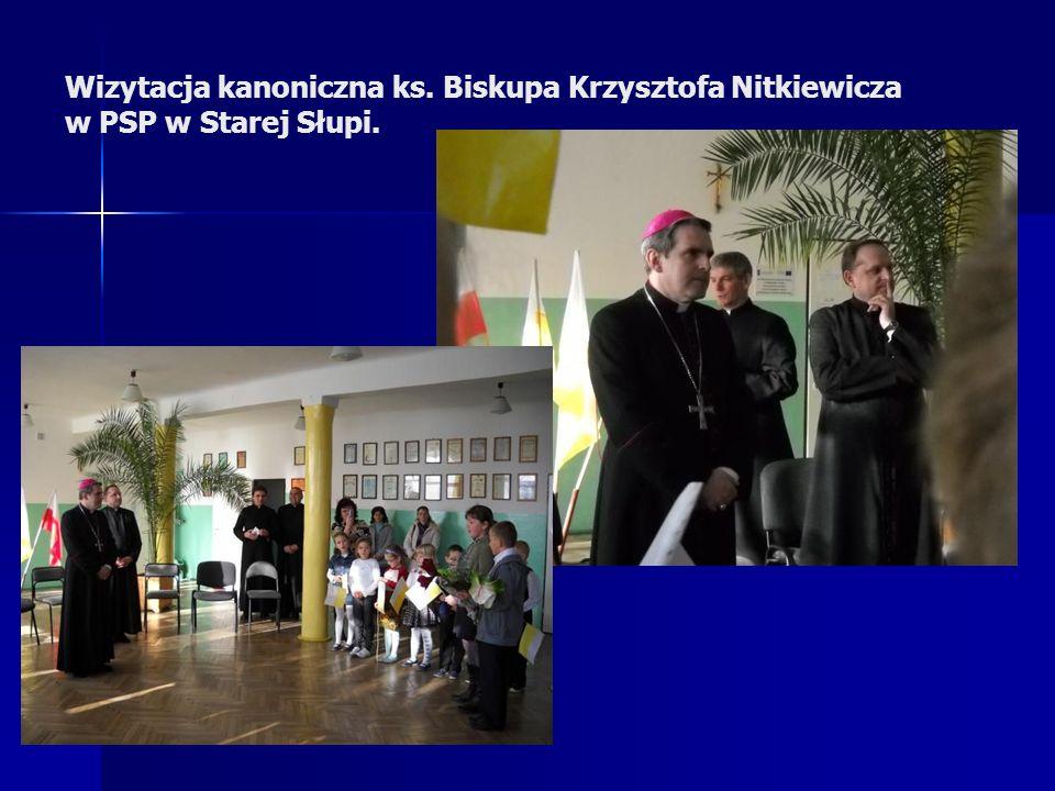 Średnie wyniki sprawdzianów PSP w Starej Słupi w latach 2007-2012 ROK SZKOLNYPSP w STAREJ SŁUPIGMINA N.