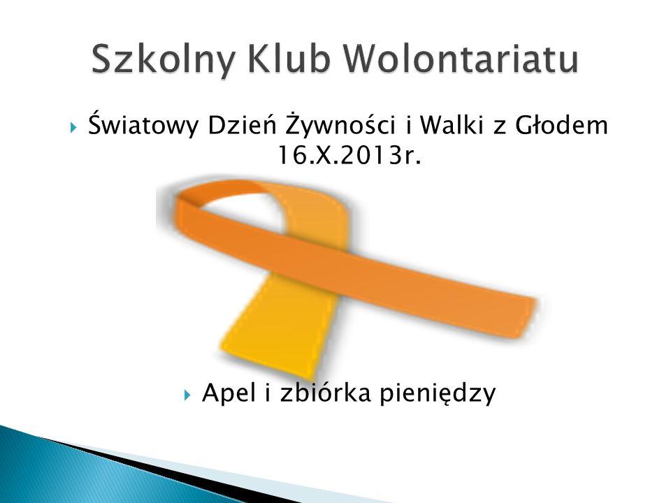  Zabawa andrzejkowa w Powiatowym Ośrodku Wsparcia dla Dzieci i Młodzieży Niepełnosprawnej 29.XI.2013r.