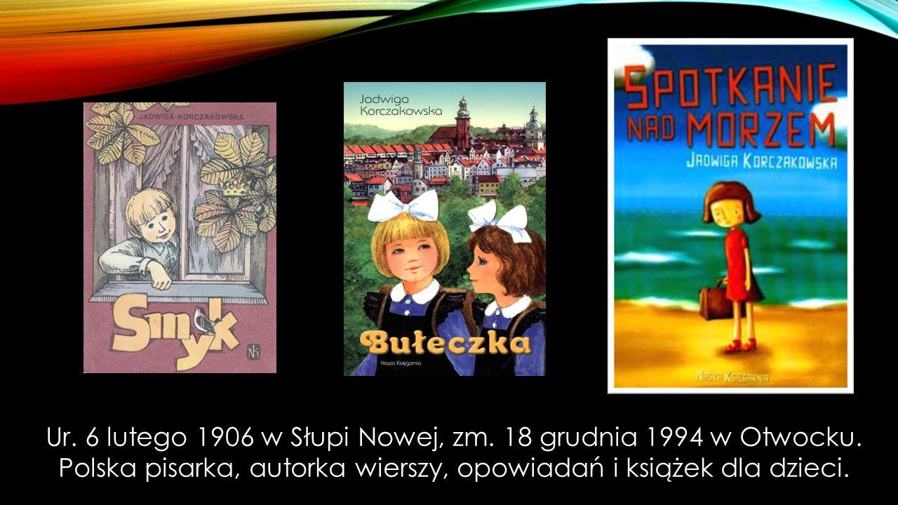 Ur. 6 lutego 1906 w Słupi Nowej, zm. 18 grudnia 1994 w Otwocku.