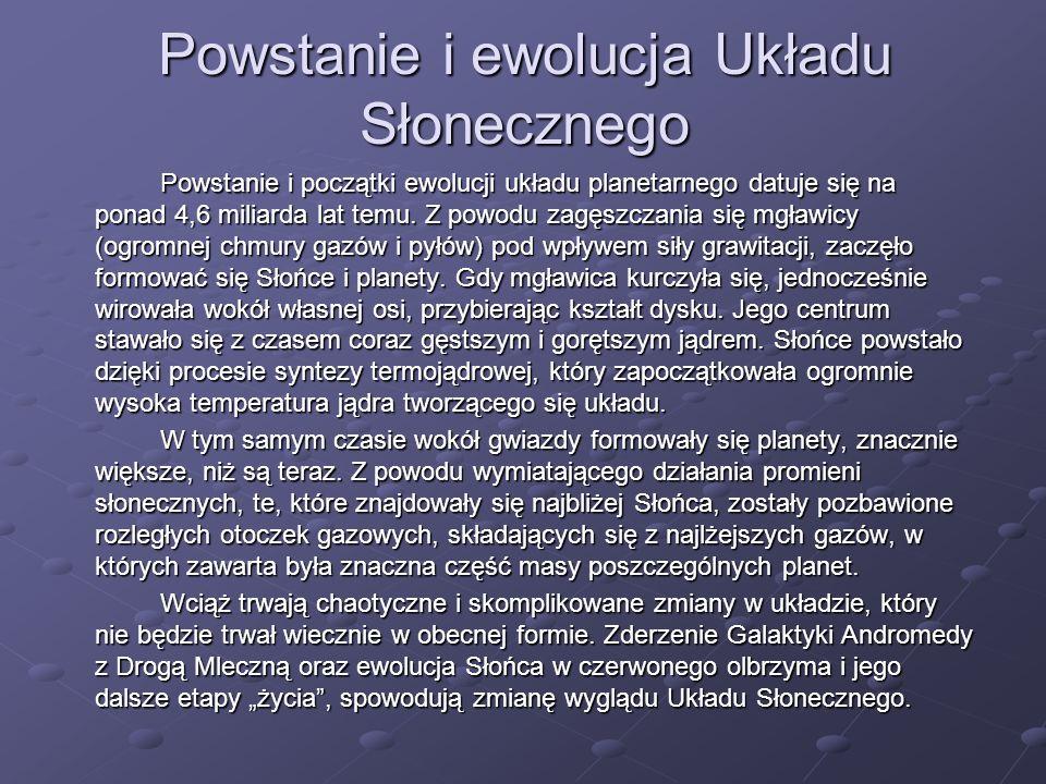 """Wykorzystane źródła informacji http://pl.wikipedia.org/ Podręcznik do fizyki """"Fizyka i astronomia dla gimnazjum."""