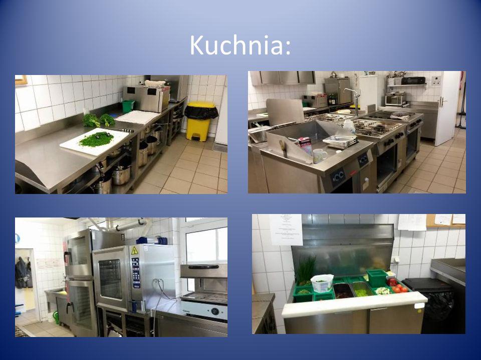 Kuchnia: