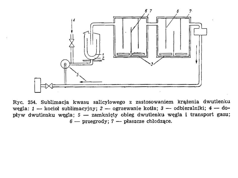 Linki: Zasada działania wirówki samoczyszczącej: http://www.rdl-hydraulics.com/pl/oferta/alfa-laval/zasada-dzialania-wirowek/ Odtłuszczanie mleka metodą wirowania i standaryzacja: http://www.bioslone.pl/odzywianie/podstawy-wiedzy/mleko/mleko-mleczarskie Konstrukcja ultrawirówek (w: B.