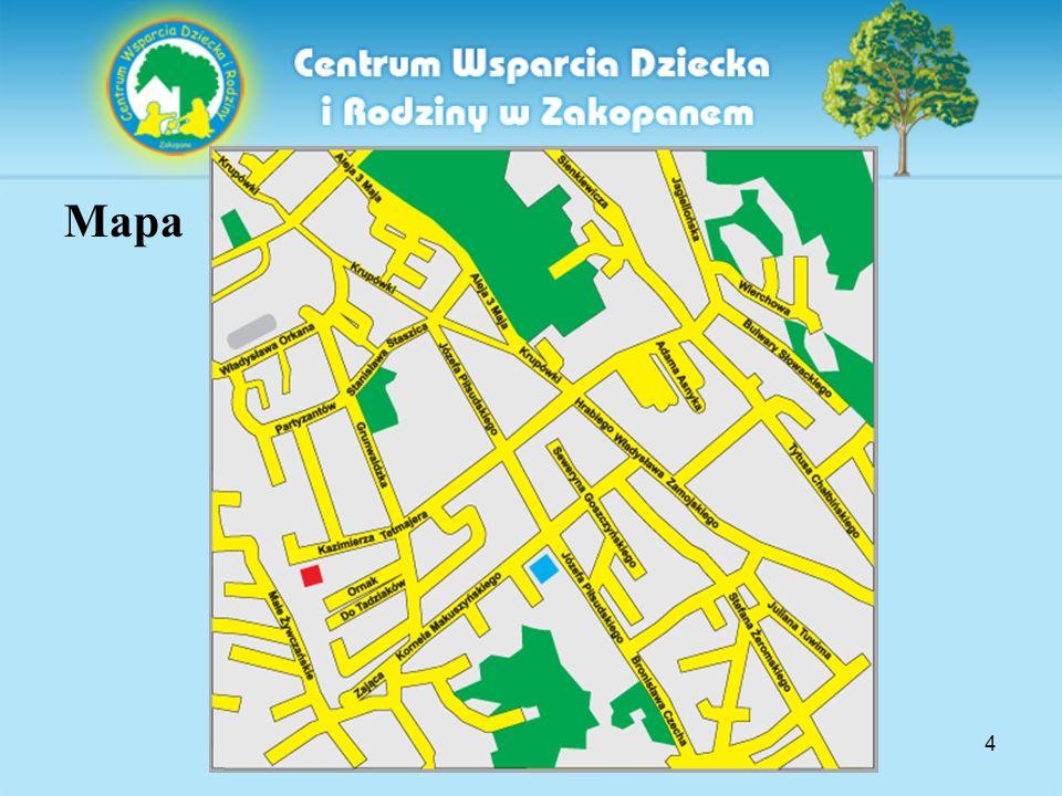 4 Mapa