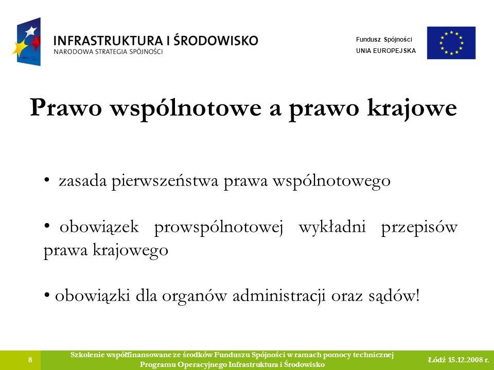 Dyrektywa siedliskowa – art.