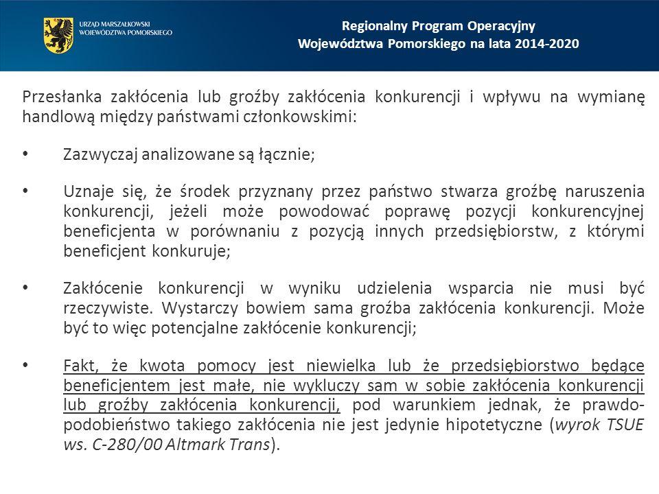 Regionalny Program Operacyjny Województwa Pomorskiego na lata 2014-2020 Partnerstwo a pomoc publiczna Beneficjent wsparcia z RPO WP  beneficjent pomocy publicznej.