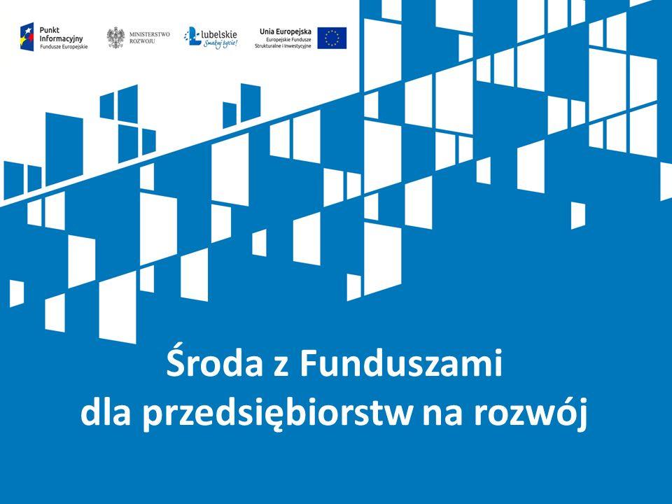 42 Działanie 2.1 Wsparcie inwestycji w infrastrukturę B+R przedsiębiorstw Wartość projektu: Minimalna wartość projektu wynosi 2 mln PLN Instytucja odpowiedzialna: Ministerstwo Rozwoju Departament Wdrażania Programów Operacyjnych Plac Trzech Krzyży 3/5 00-507 Warszawa e-mail: POIR@mg.gov.plPOIR@mg.gov.pl Tel.: (22) 693 56 06 Oś Priorytetowa I.