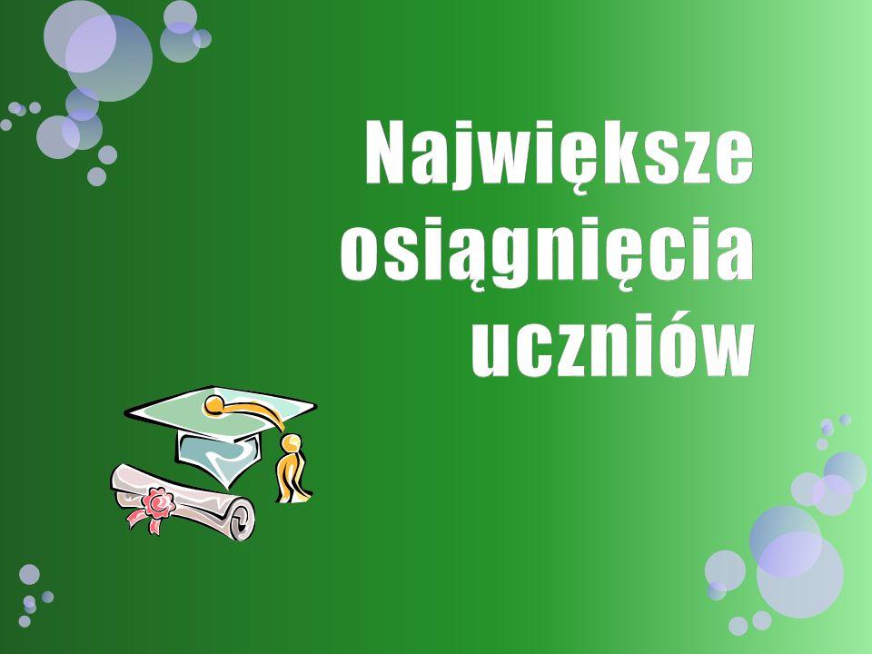I miejsce etapu powiatowego X Bolesławieckiego Konkursu Matematycznego - 2011/2012.
