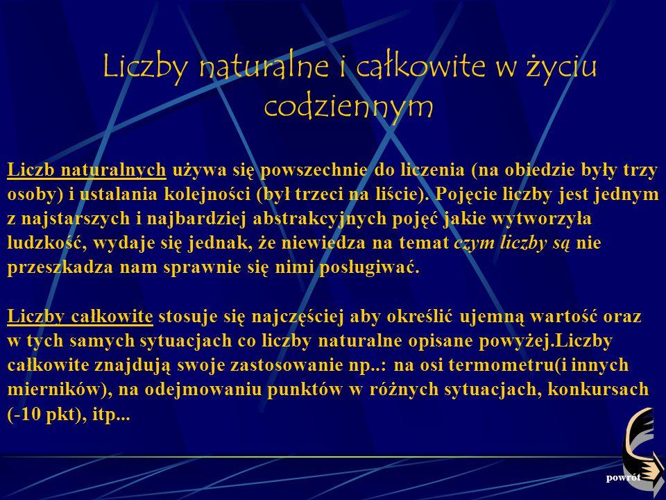Potęgą liczby a o wykładniku naturalnym n > 1 nazywamy iloczyn n czynników, z których każdy jest równy a, tzn.