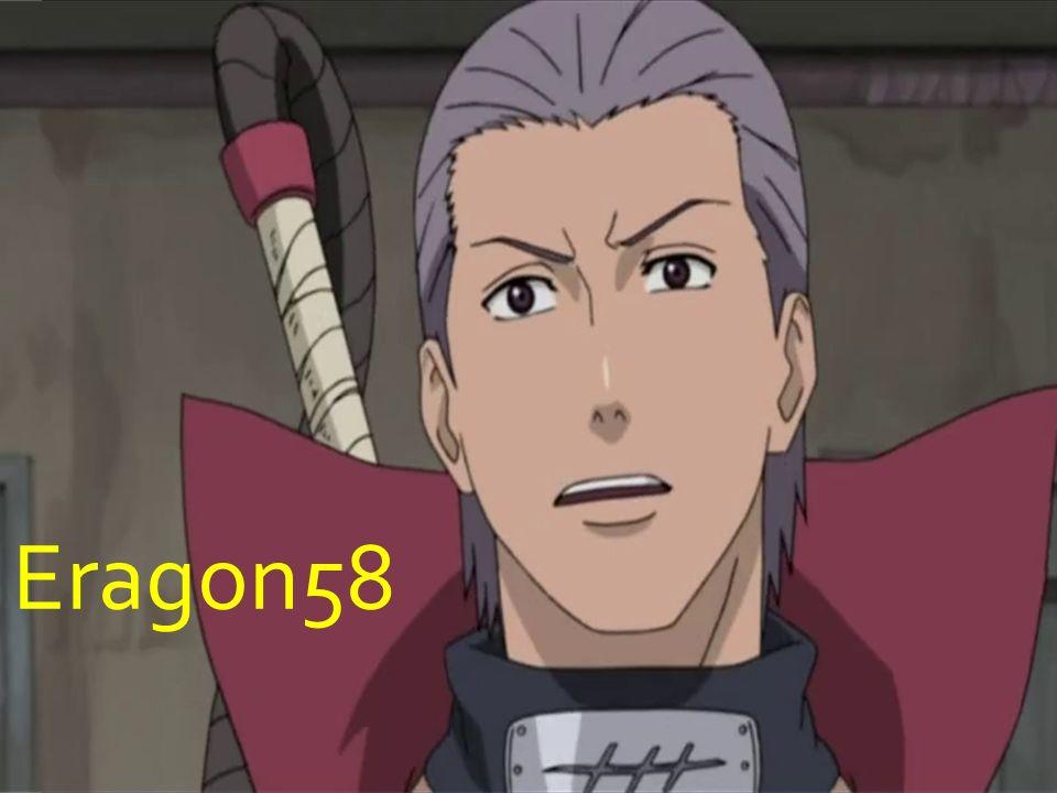 Zetsu  W anime jest jedyną postacią posiadającą Jutsu Trawy